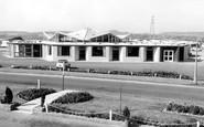 Poole, Rockley Sands, The Palladium c.1965