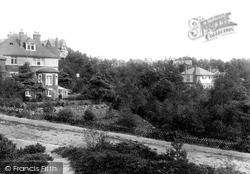 Poole, Sandcotes, Parkstone 1904