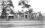 Poole, Secondary Schools 1908