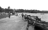 Poole, The Park 1931