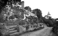 Example photo of Porlock Weir