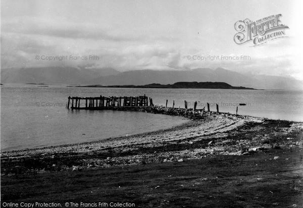 Port Appin photo