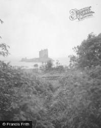 Stalker Castle 1949, Port Appin