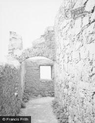 Stalker Castle 1959, Port Appin
