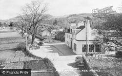 Port Appin, Village c.1935