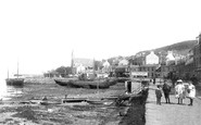 Example photo of Port Bannatyne