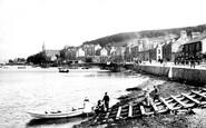 Port Bannatyne, 1904