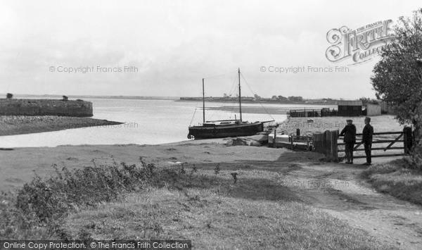 Port Carlisle photo