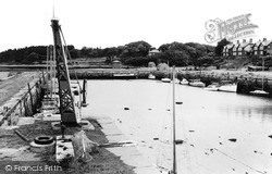 Port Dinorwic, c.1960