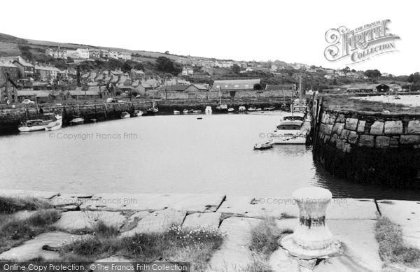 Photo of Port Dinorwic, The Docks c.1960