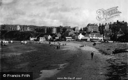 1893, Port Erin
