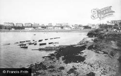 1895, Port Erin