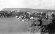 Example photo of Port Erin