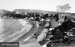 1903, Port Erin
