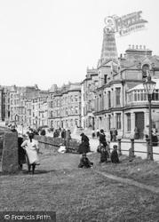 1907, Port Erin