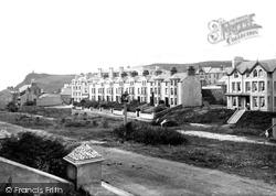 Athol Park 1907, Port Erin