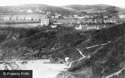 c.1900, Port Erin