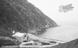 Fleshwick Beach 1918, Port Erin