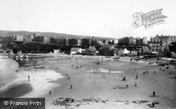 Sands 1907, Port Erin