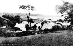 Port Eynon, 1910