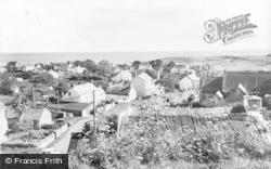 Port Eynon, c.1955
