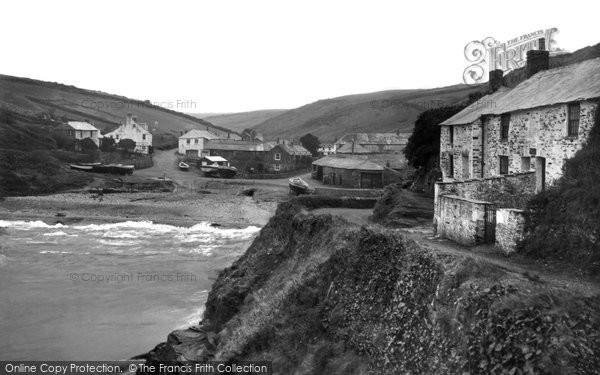 Port Gaverne photo
