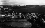 Example photo of Port Isaac