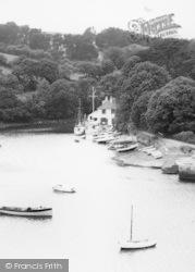 c.1960, Port Navas
