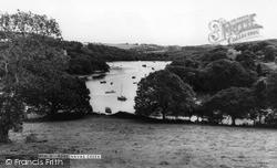 Creek c.1960, Port Navas