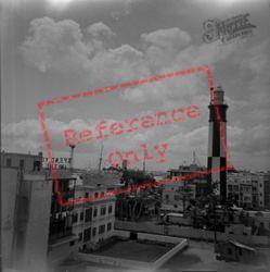 1948, Port Said