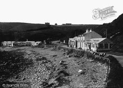 Port Soderick, 1893
