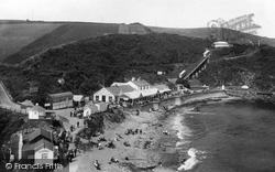 Port Soderick, 1907