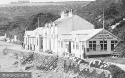 Port Soderick, Hotel 1893