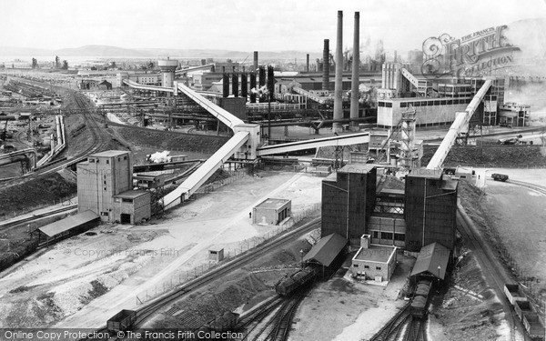 Port Talbot photo