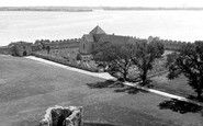 Portchester photo