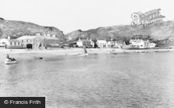 Porth Dinllaen, c.1955
