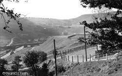 From Llyncelyn c.1960, Porth