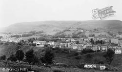 General View c.1965, Porth