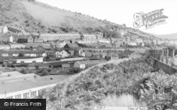 The Town c.1965, Porth
