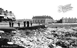 1901, Porthcawl