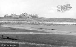 Porthcawl, 1936