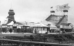 Porthcawl, Coney Beach 1938