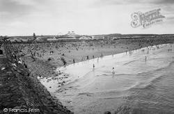Porthcawl, Coney Beach c.1960