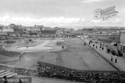 Porthcawl, Cosy Corner 1960