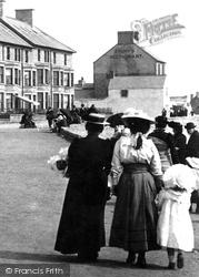 Evans Restaurant 1901, Porthcawl