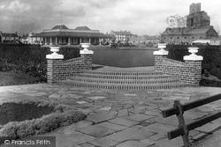Griffin Park 1938, Porthcawl
