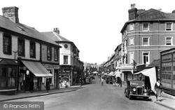 John Street 1938, Porthcawl