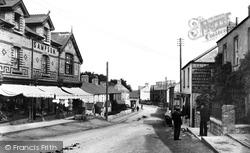 Porthcawl, New Road 1901