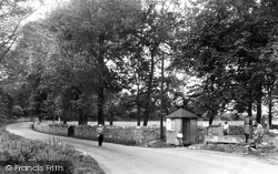 Nottage Well 1938, Porthcawl