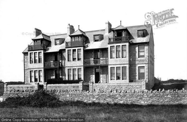 Photo of Porthcawl, Oletha 1901